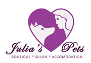 pet-salon-julias-pets-logo